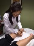 Yang-Fen acupuncture